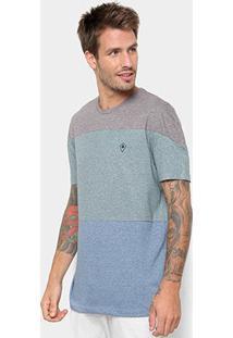 Camiseta Mcd Especial Blank Originalitty Masculina - Masculino