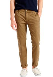 Calça Chino Levis 511 Slim Hybrid Trouser - 34X34