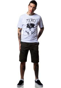 Camiseta Zero Grind Masculina - Masculino