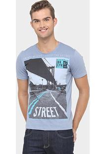 Camiseta Kohmar Street - Masculino