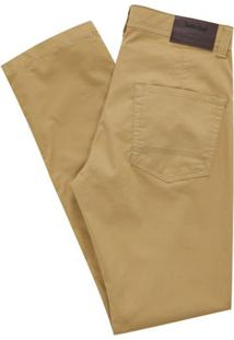 Calça Sargent Lake Stretch Twill Slim 5Pkt