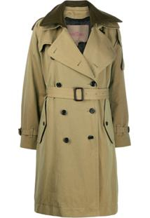 Marc Jacobs Casaco The Trench - Verde