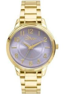 Relógio Allora Al2035Eyl/K4G Feminino - Feminino