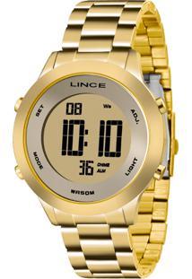Relógio Lince Feminino Sdph037Lkxkx
