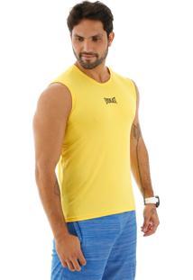 Camiseta Machão Everlast Dry