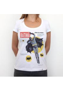Feira Da Fruta - Camiseta Clássica Feminina
