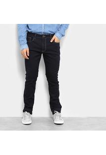Calça Jeans Zoomp New Rock Skinny Brian Masculina - Masculino