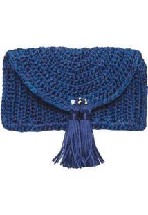 Bolsa Horizonte Catarina Mina - Azul