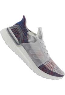 728089d4ce3 ... Tênis Adidas Ultraboost 19 - Feminino - Branco
