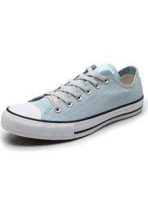 Tênis Converse Chuck Taylor All Star Azul