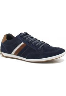 Sapatênis Casual Zariff Shoes Faixas