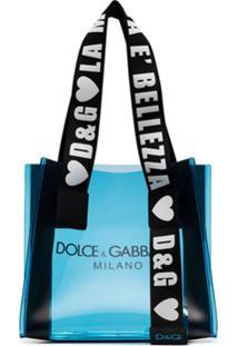 Dolce & Gabbana - Azul