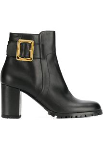 Bally Ankle Boots - Preto