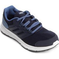 bbc15007c2 Tênis Adidas Galaxy 4 Masculino - Masculino-Marinho+Azul