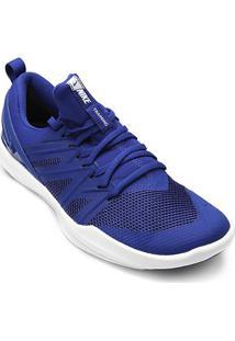 Tênis Nike Victory Elite Trainer Masculino - Masculino-Azul Royal