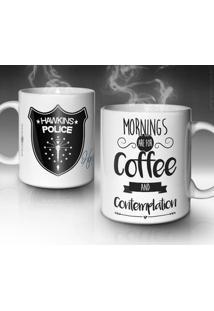 Caneca Coffee And Contemplation
