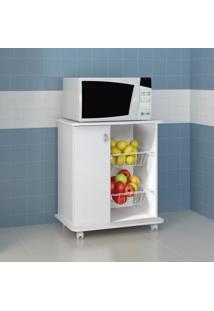 Fruteira Mf-95 Uv Branco