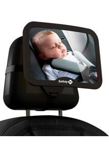 Espelho Back Seat Black – Safety 1St