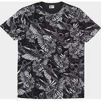Camiseta Mcd Especial Full Bird Bloom Masculina - Masculino 46949728a1d