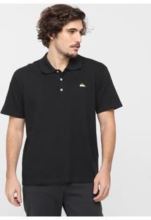 Camisa Polo Quiksilver Belle - Masculino