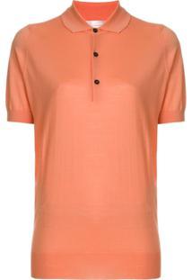 5c1bbe66e2 Camisa Pólo David Beckham feminina
