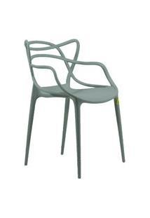 Cadeira Byartdesign Mix Cinza