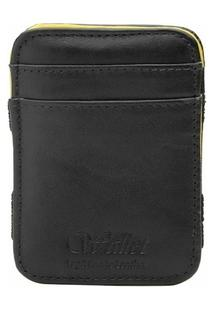 Carteira Wallet Legitimate Leather Mágica - Masculino