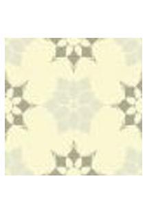 Papel De Parede Autocolante Rolo 0,58 X 3M - Floral 37