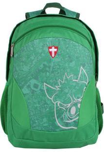 Mochila Palmeiras Avanti Palestra Verde