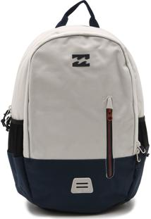 Mochila Billabong Command Lite Pack Off-White
