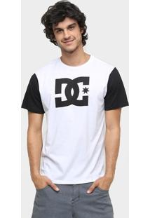 Camiseta Dc Shoes Super Star - Masculino