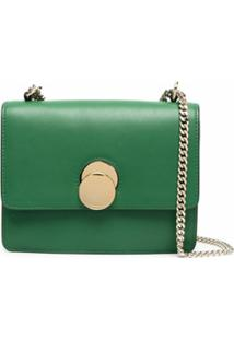 Tila March Bolsa Karlie Mini - Verde