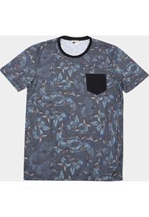 Camiseta Mcd Especial Snake Cicada Masculina - Masculino