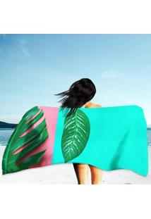 Toalha De Praia / Banho Beach