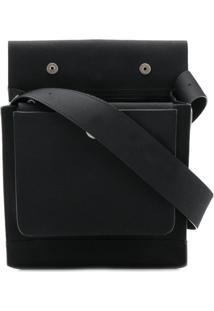 Mackintosh 0004 Clutch '0004' - Preto