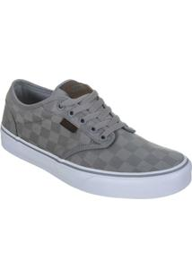 Tênis Vans Atwood Leather Masculino