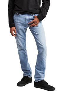 Calça Jeans Levis Skateboarding 511 Slim - 40X34