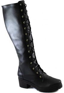 Bota Montaria Numeração Especial Inverno Sapato Show 1430771