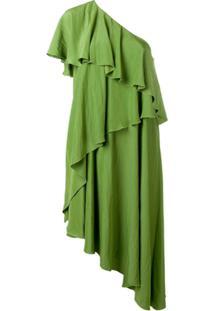 Lanvin - Verde
