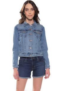Jaqueta Jeans Levis Trucker Original - Xl