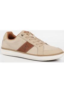 Tênis Masculino Casual Jeans Sneaker Modena West Coast 118642