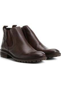 Bota Chelsea Shoestock Tratorada Masculina - Masculino