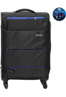 Mala American Tourister Tropical Spinner 68/25 Exp - Masculino