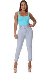 Calça Jeans Jogger - 265947 Feminina - Feminino