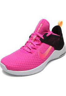 Tênis Nike Wmns Air Max Bella Tr 2 Rosa