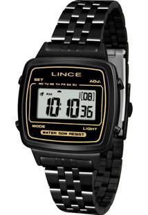 Relógio Lince Feminino Sdph068Lbxpx