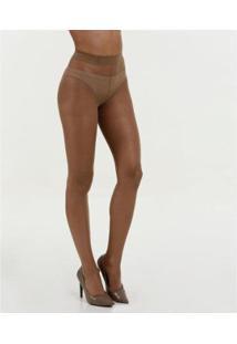Meia Calça Fio 15 Trifil - Feminino
