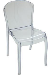 Cadeira Anna Transparente - Tramontina