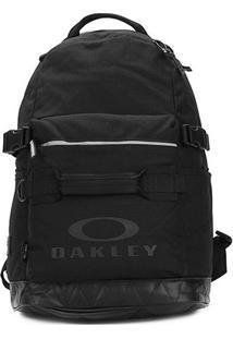 Mochila Oakley Utility Masculina - Masculino-Preto