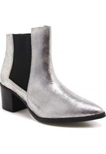 Bota Chelsea Zariff Shoes Ankle Boot